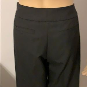 The Limited Lexie Fit Suit Pants